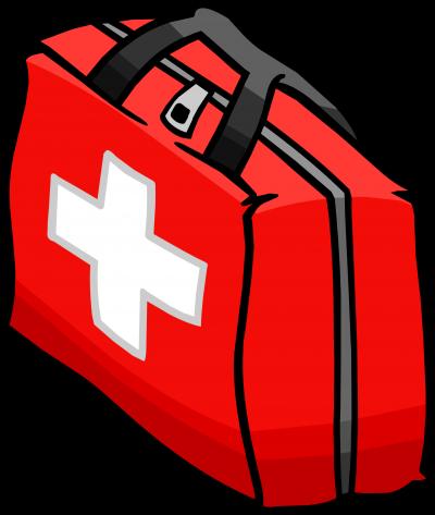 emergency first aid kti